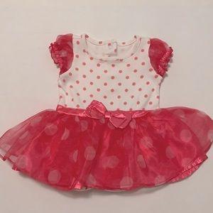 Disney Baby Dress Size 6-9 Months